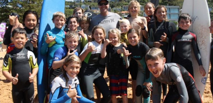 BL TALKS TO PITTWATER ONLINE NEWS ABOUT 10 YEARS OF BLAST OFF