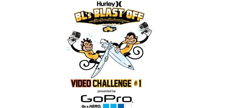 Video Challenge Now Open