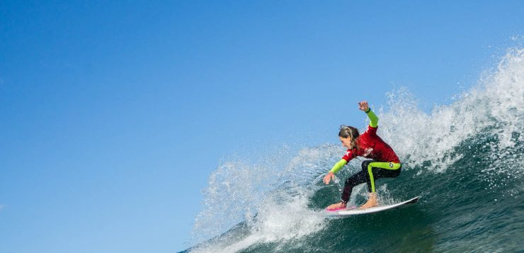 Prepare For Blast Off At A BL Surf Camp These Holidays