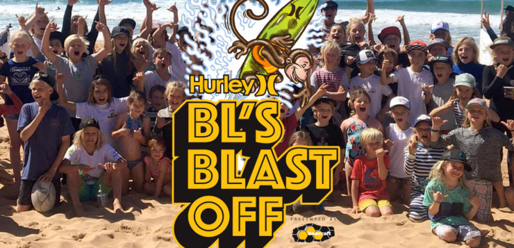 2018 Hurley BL's Blast Off Presented By Beecraft Entry Information