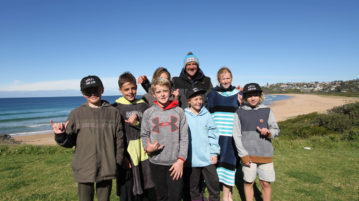 Hurley Surf Club