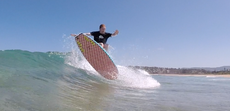 Catch Surf Australia