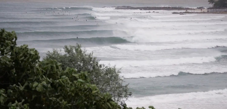 EXCLUSIVE OFFER: Free Access To Coastalwatch Plus Premium Surf Forecasting & Surf Cameras