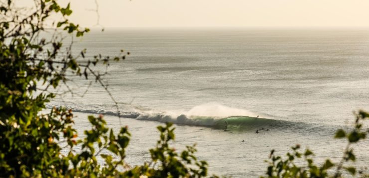 Enter Hurley BL's Blast Off Bali Presented by The Perfect Wave