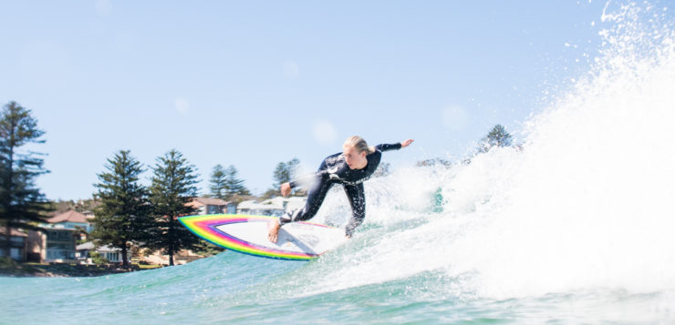 FINALS DAY at Whale Beach – INFORMATION & SCHEDULE