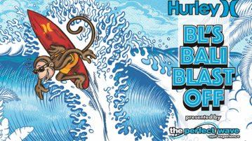 BLs Blast Off Bali