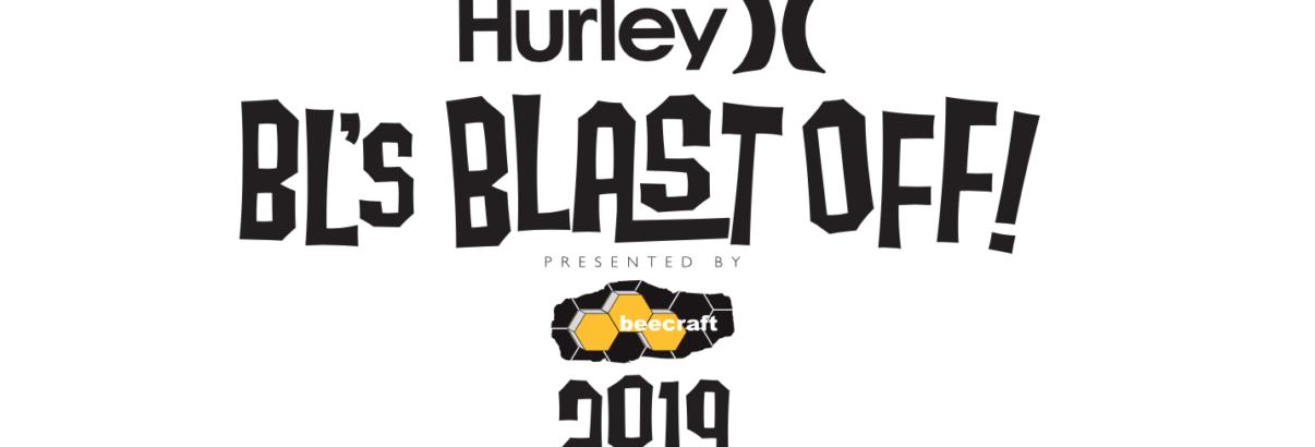 2019 BL's Blast Off